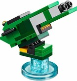 LEGO 71235 Dimensions Midway Arcade Level Pack
