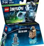 LEGO 71238 Dimensions Cyberman Fun Pack