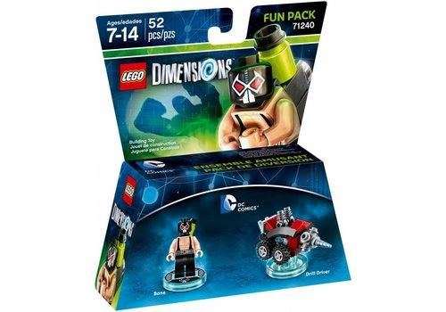 71240 Dimensions Bane Fun Pack