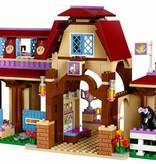 LEGO 41126 Friends Paardrijclub