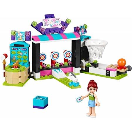 LEGO 41127 Friends Pretpark Spelletjeshal