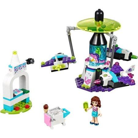 LEGO 41128 Friends Pretpark Ruimtevlucht