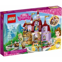 41067 Disney Princess Betoverende Kasteel Belle