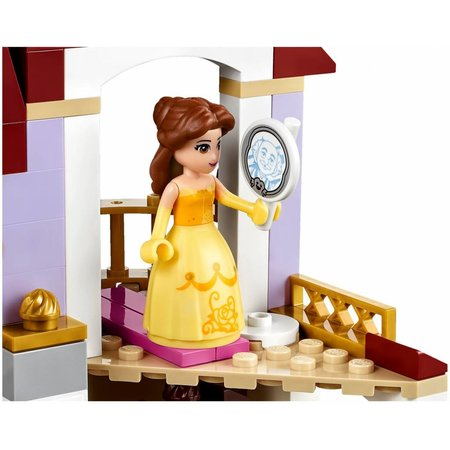 LEGO 41067 Disney Princess Betoverende Kasteel Belle