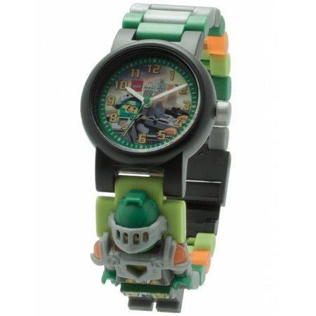 LEGO 8020523 Nexo Knights Horloge Aaron