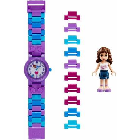 LEGO 8020165 Friends Specials Horloge Olivia