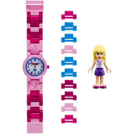 LEGO 8020172 Specials Friends Horloge Stephanie