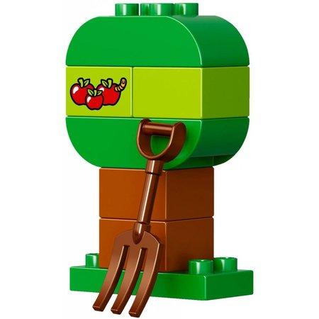 LEGO 10810 Duplo Duwtrein