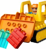LEGO 10813 Duplo Grote Bouwplaats