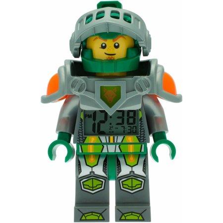 LEGO 9009426 Nexo Knights Wekker Aaron