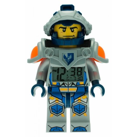 LEGO 9009419 Nexo Knights Wekker Clay