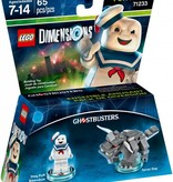 LEGO 71233 Dimensions Ghostbusters Fun Pack
