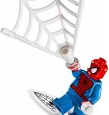 LEGO 76059 Super Heroes Spider-Man: Doc Ock's tentakel-valstrik