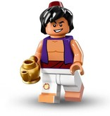 LEGO 71012-4 Minifiguren Disney Aladdin