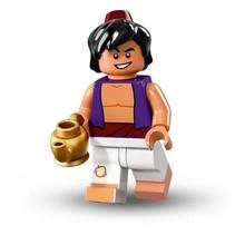 71012-4 Minifiguren Disney Aladdin
