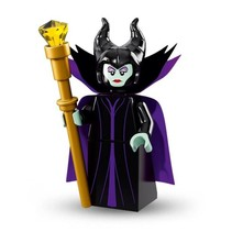 71012-6 Minifiguren Disney Maleficent