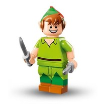 71012-15 Minifiguur Disney Peter Pan