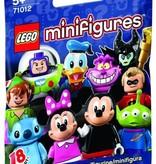 LEGO 71012-16 Minifiguren Disney Captain Hook