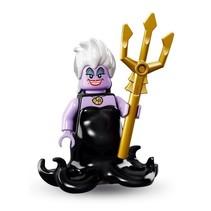 71012-17 Minifiguren Disney Ursula
