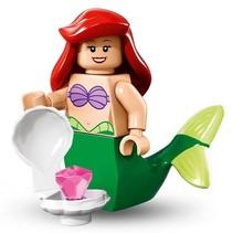 71012-18 Minifiguren Disney Ariel