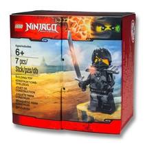 5004393 Ninjago Stone Armor Cole