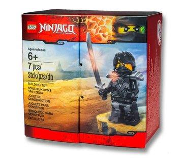 LEGO 5004393 Ninjago Stone Armor Cole