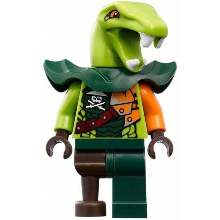 LEGO 70594 Ninjago Belegering van de vuurtoren