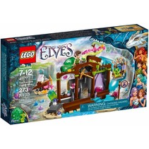 41177 Elves De kostbare kristalmijn
