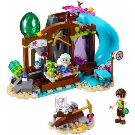 LEGO 41177 Elves De kostbare kristalmijn