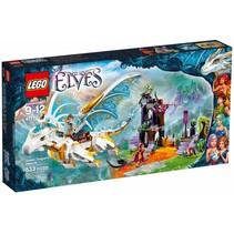 41179 Elves Koninginnendraak redding