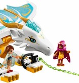 LEGO 41179 Elves Koninginnendraak redding