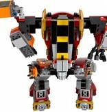 LEGO 70592 Ninjago Redding M.E.C.