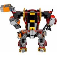 70592 Ninjago Redding M.E.C.
