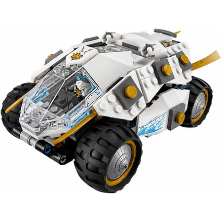 LEGO 70588 Ninjago Titanium Ninja Tumbler
