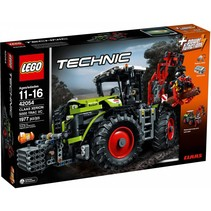 42054 Technic Claas Xerion Trac VC