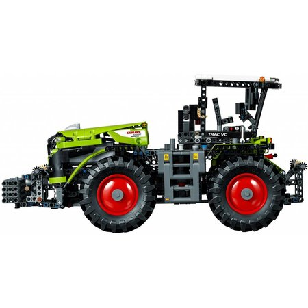 LEGO 42054 Technic Claas Xerion Trac VC