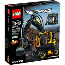 42053 Technic Volvo EWE