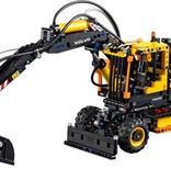 LEGO 42053 Technic Volvo EWE