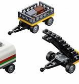 LEGO 60103 City Vliegveld luchtvaartshow