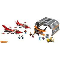 60103 City Vliegveld luchtvaartshow