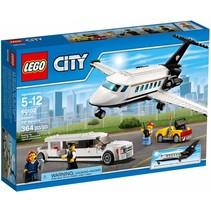 60102 City Vliegveld VIP service