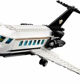 LEGO 60102 City Vliegveld VIP service