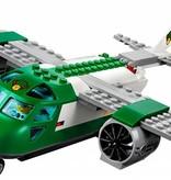 LEGO 60101 City Vliegveld vrachtvliegtuig