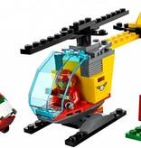 LEGO 60100 City Vliegveld starterset