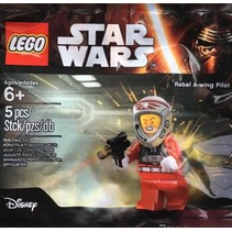 5004408 Star Wars Rebel A-Wing Pilot