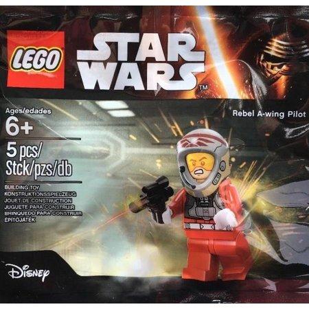 LEGO 5004408 Star Wars Rebel A-Wing Pilot