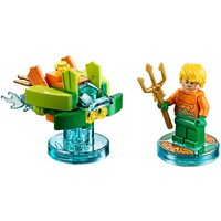 71237 Dimensions Aquaman