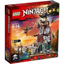 70594 Ninjago Belegering van de vuurtoren