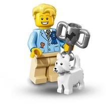 71013-12 CMF 16 Dog Show Winner