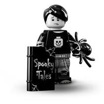 71013-05 CMF 16 Spooky Boy